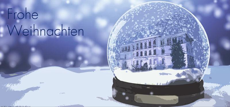 Frohe Weihnachten Jager.Die Hochschule 21 Wunscht Frohe Weihnachten Und Einen Guten Start